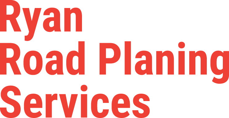 Ryan Road Planing Services Logo